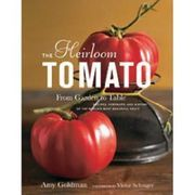 The Heirloom Tomato: From Garden to Table