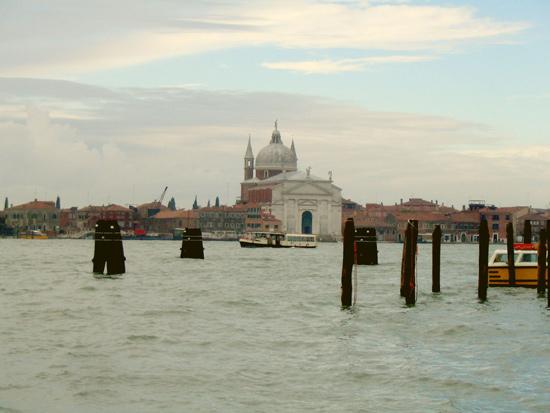 Il Redentore auf Giudecca, Venedig