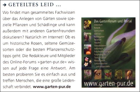 1-Jahr-garten-pur: Artikel in Eden