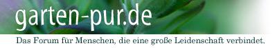 Garten-pur Logo