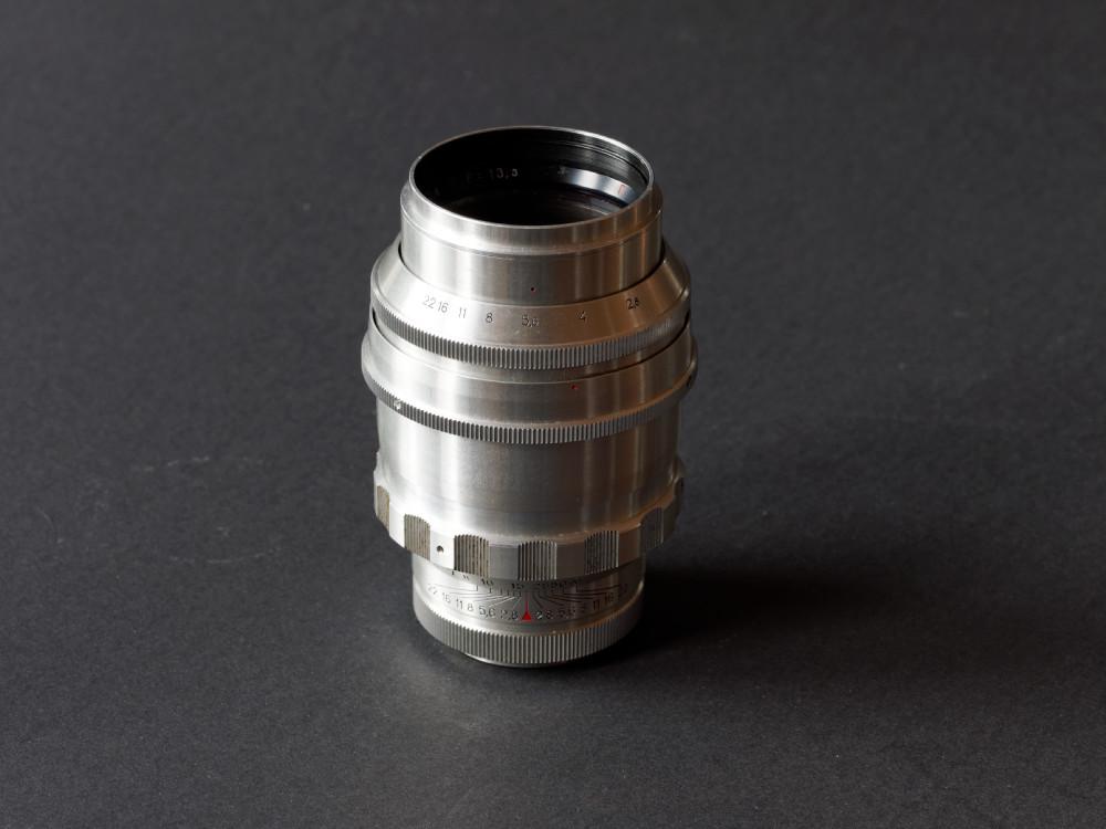 Objektiv Tair 11 A 2,8 135 mm